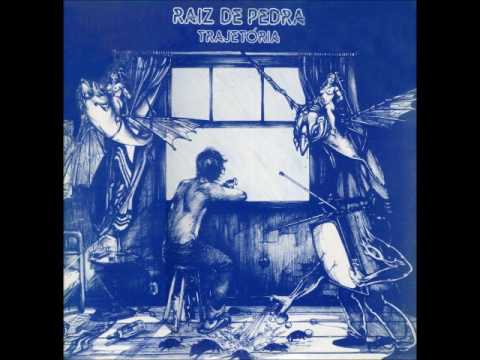 Raiz de Pedra - Trajetória (1984) - Completo/Full Album online metal music video by RAIZ DE PEDRA