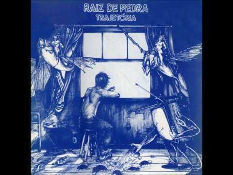 Raiz de Pedra - Trajetória (1984) - Completo/Full Album online metal music video by RAIZ DE PEDRA