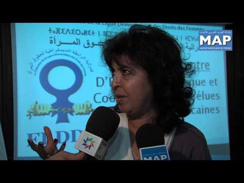 Femme malgache recherche