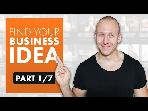 How to Build an Online Business from Scratch in Only 30 Days   Business Idea (1/7)