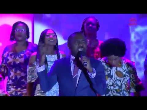 Pastor Chingtok Ishaku-You are the Lion and the lamb @TPH Lagos FT One Music Choir