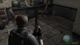 Resident Evil 4 - Playthrough Continuation!
