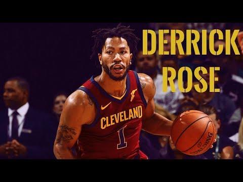 Derrick Rose -