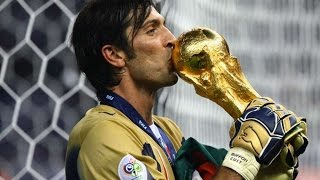 Best Of Gianluigi Buffon