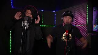 Walang Iba - Ji AR ft  Marvin Zabala (JS SOUNDS)