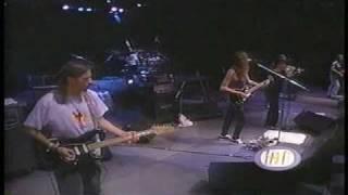 Jaguares - Viento (en Vivo) Música Por La Tierra 1998