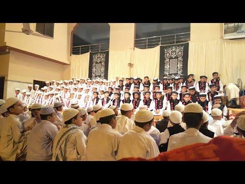 Salana Program 2019 Jamia Masjid Siddiq e Akbar Baldia Town Karachi