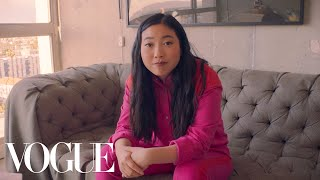 73 Questions With Awkwafina | Vogue