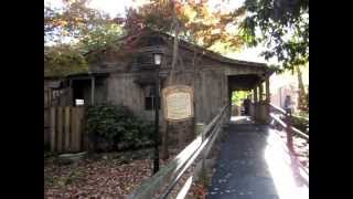 Dollywood 3 - Dolly Parton's childhood home