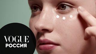 Как использовать крем для глаз