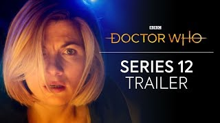 Доктор Кто, Doctor Who: Series 12 Trailer