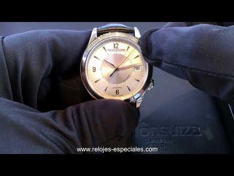El mecanismo de un reloj con alarma - Relojes Especiales