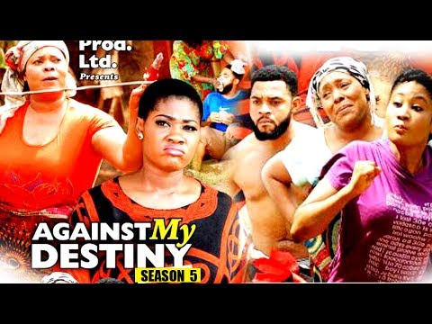 Against My Destiny Season 5 - Mercy Johnson 2018 Latest Nigerian Nollywood Movie full HD