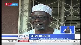 Watu watano wafariki Londiani katika ajali ya ndege