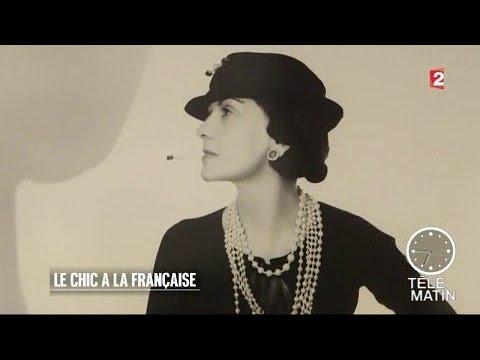 La Mode en France, aujourd'hui