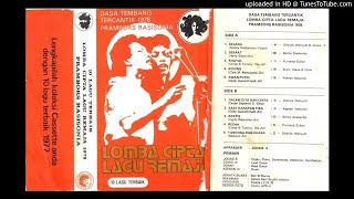 BRAM,DIANA & CHRIS - KIDUNG (1978)