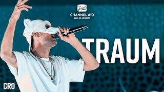 CRO - Traum (live aus der Elbphilharmonie Hamburg) #CALIC2018