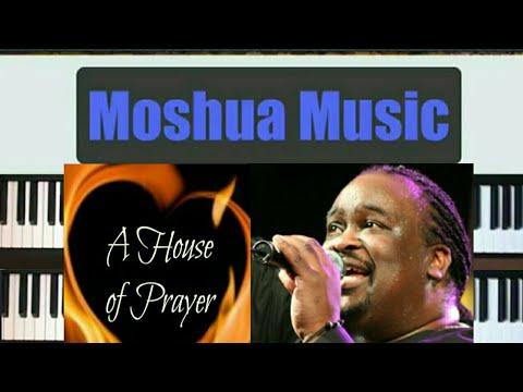 House of Prayer Eddie James piano tutorial