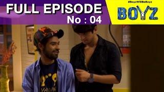 Boyz | Kulwinder's Fresher's Party | Episode 04