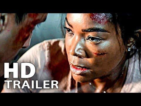 BREAKING IN Trailer (2018)