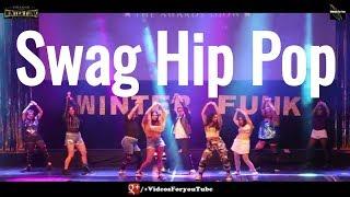 Best Bollywood hip hop dance  Shiamak Hip Hop Swalla  hip hop hollywood Dance  London Winter Funk