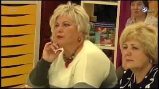 Ореол-ТВ: Марина Левченко на презентации книги Непридуманные истории в Волосово