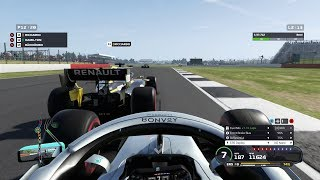 How Fast Is The 110% AI At Silverstone?