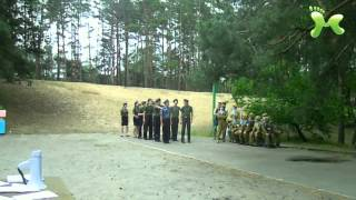 Зірниця 2014 (с.Головач)