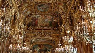 CHANEL  à l'Opéra' — 3.55 CHANEL Podcast Advert