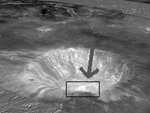 NUCLEAR REACTOR ON THE MOON – ARISTARCHUS CRATER – VIDEO