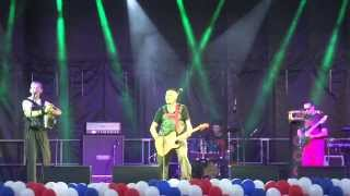 Misilrou - cover by Chkalov band (live)