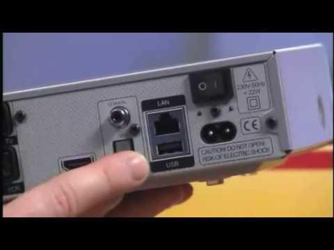 DIGIT HD8-C