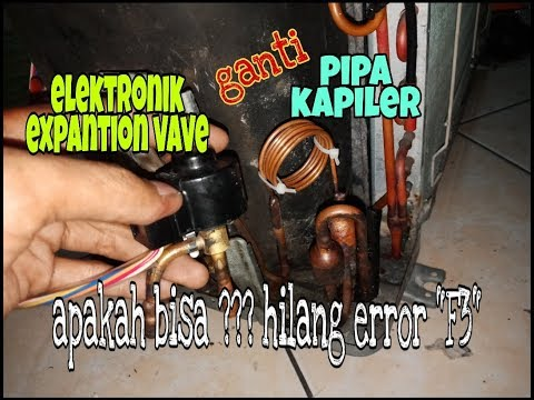 Daikin Error Code A5