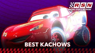 Lightning McQueen's Best Kachows | Racing Sports Network by Disney•PixarCars
