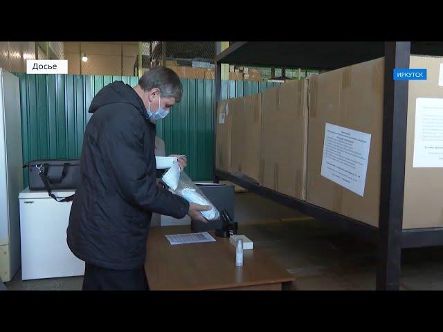 В Приангарье расследуют уголовное дело о закупке фальсифицированных медицинских изделий