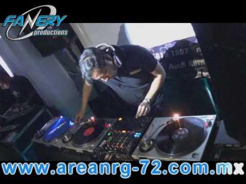 ALEX MENDOZA DJ  MONTESQUIU