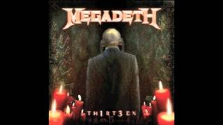 Megadeth - Sudden Death (HQ)