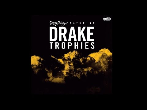 Drake - Trophies Cover Image