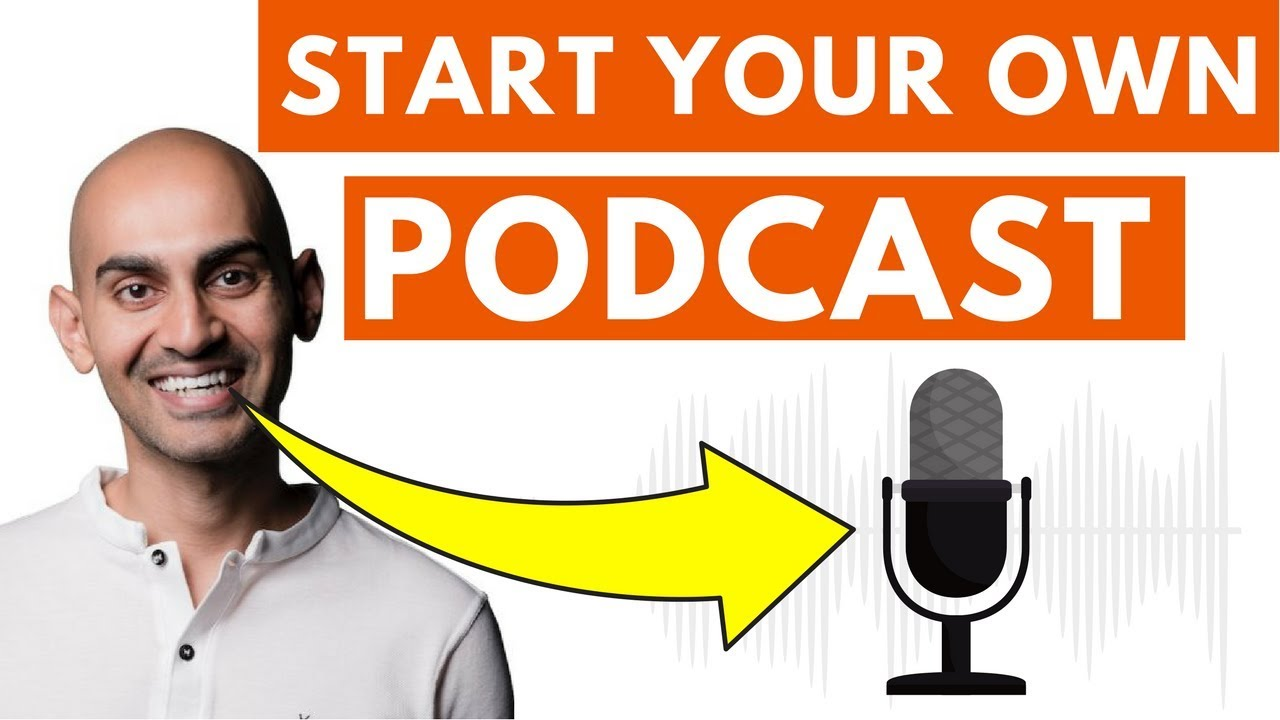 How to Start a Podcast for Beginners