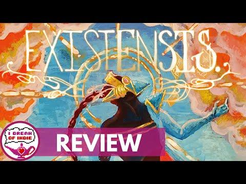Trailer de Existensis