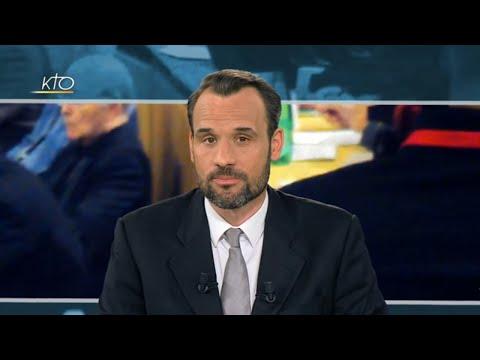 Centrafrique, Jeanne d'Arc 2018, Macron : un an