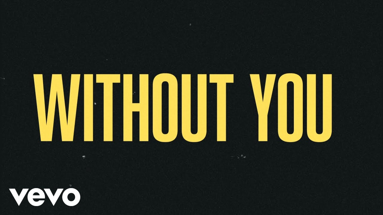 Without You (Lyric Video) ft. Amanda Shires