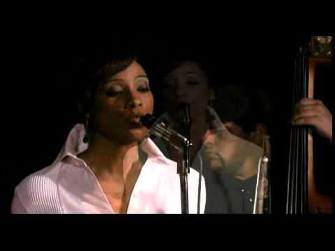 Kaylene Peoples - One Note Samba