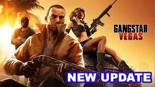 GANGSTAR VEGAS - New Update (v3.1.0) GAMEPLAY - HD