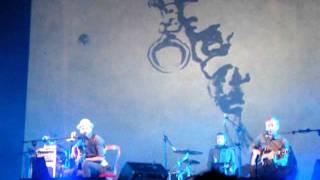Preso blu - Subsonica Live @ Asti Teatro Alfieri 25.11.2011
