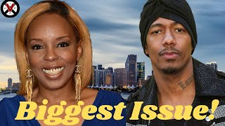 Rah Digga Shares Her BIGGEST Issue With Nick Cannon's Apology!