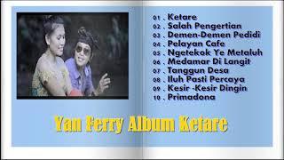 Yan Ferry Album Ketare