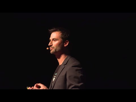 How to become a quantum physicist in five minutes   Jacob Sherson   TEDxAarhus
