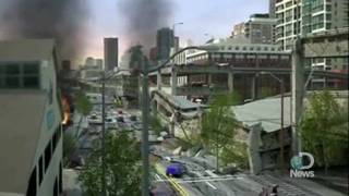 Pacific Northwest Megaquake Imminent