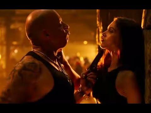 xXx:Return of Xander Cage HINDI TRAILER #3 Deepika Padukone Highlighted